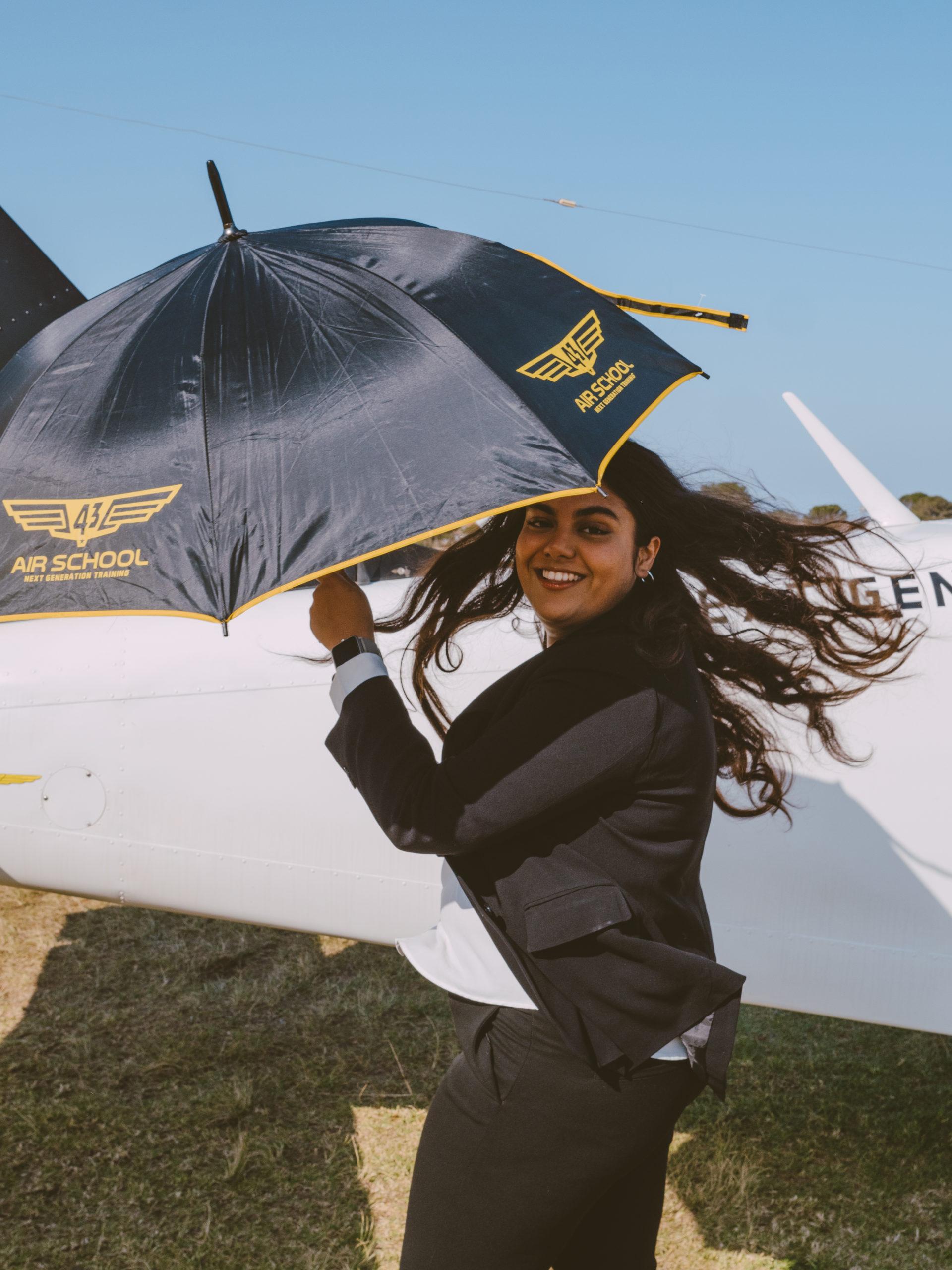 43 umbrella